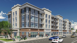 Riverview Mixed-Use Example