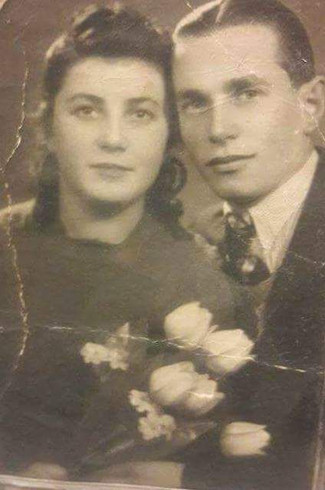 דור שלישי לשואה