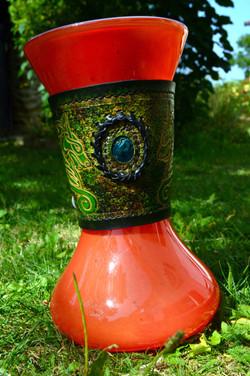 Vase Celtique