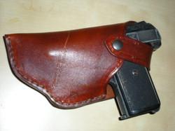 Etui de revolver