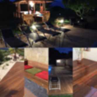 terrasse bois exotique atelier piscines
