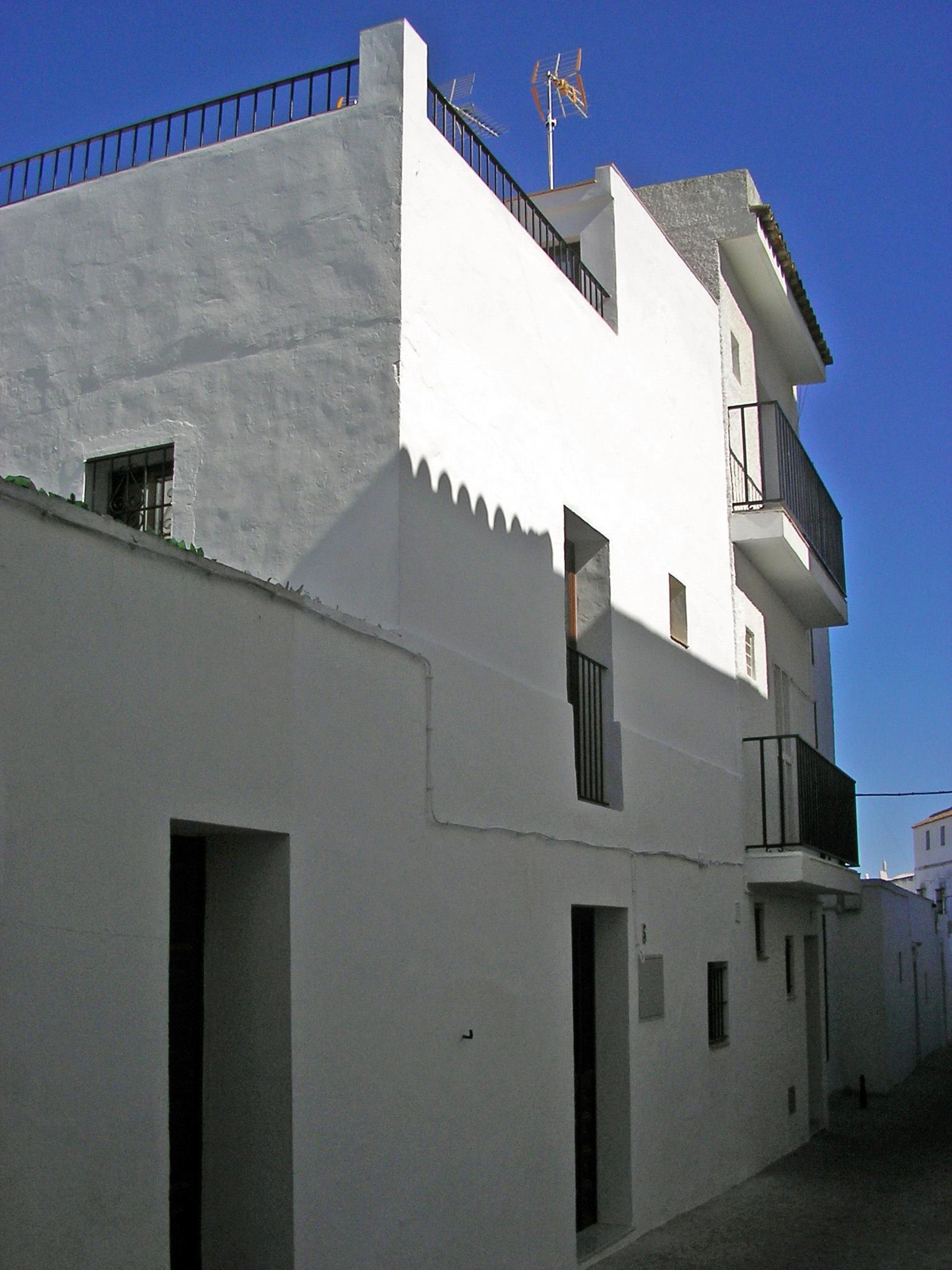 Casita Tacande