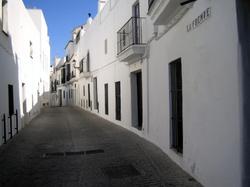 Calle La Fuente