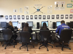 Our New Digital Media Room