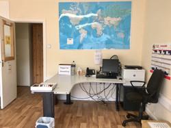 New Digital Media Room