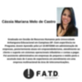 Cássia Castro