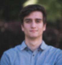 Benjamin Valentin | ValCinema owner and videographer