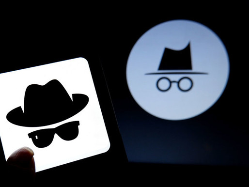 What is Incognito mode?