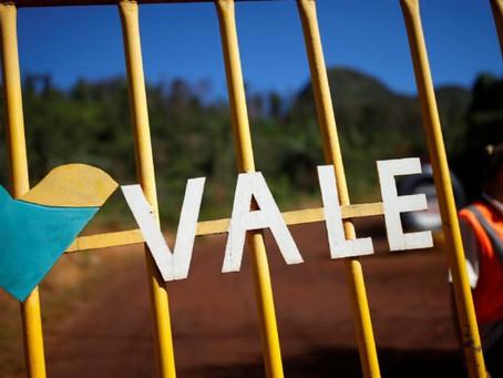 Suno Research: Vale (VALE3) opera em forte alta e bate nova máxima histórica; entenda