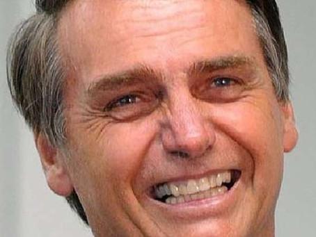 """""""Por que votarei em Jair Bolsonaro"""", por André Gordon"""