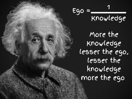 How Egos Affect Your Project