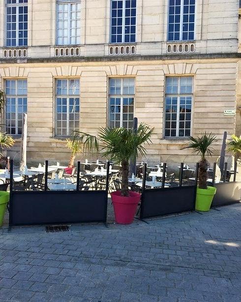 restaurant terrasse chalons en champagne