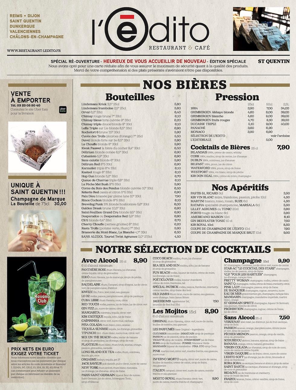 Restaurant_Saint_Quentin_Édito_-Carte_