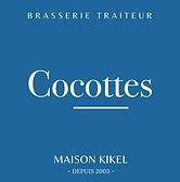 Logo Cocottes Brasserie Traiteur Reims.j