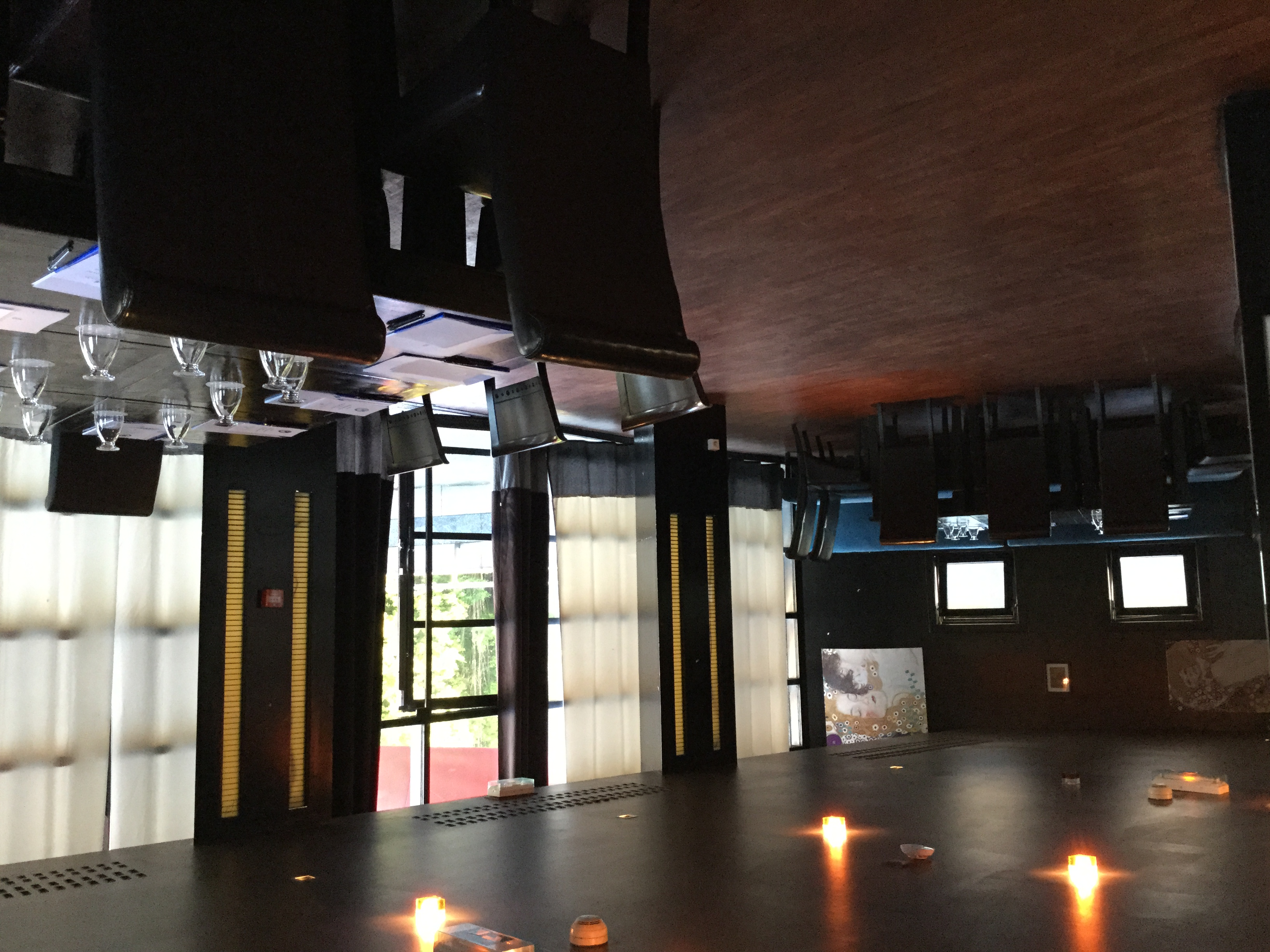 Privatisation Salle Paris