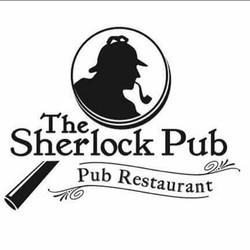 Logo Le Sherlock Pub Lille