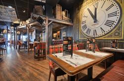 Brasserie de Lille Sherlock Pub