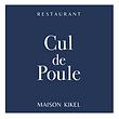 Logo Cul de Poule Restaurant Reims.png