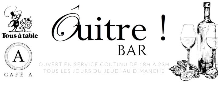 Ôuitre Bar