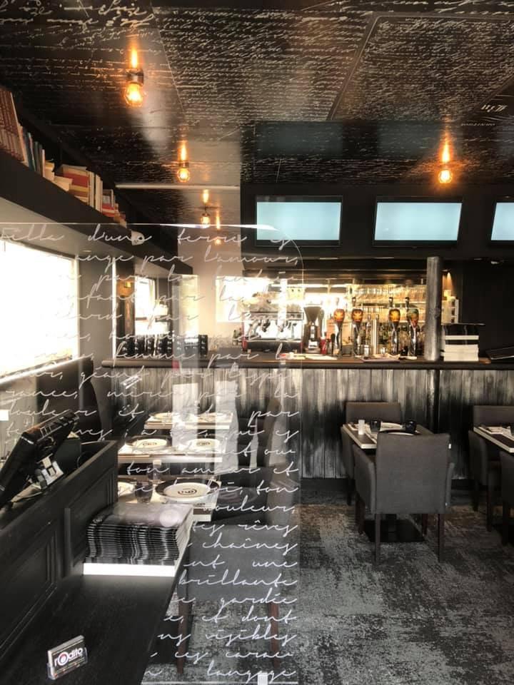 restaurant chalons en champagne centre v
