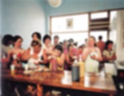 Cool and the Kitchen vente à emprter, traiteur