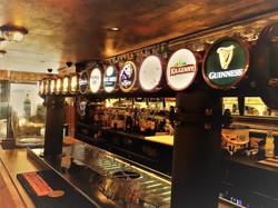Mr Fogg's Reims selection de bières