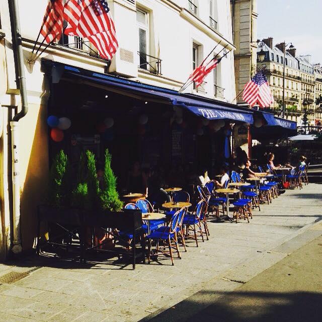 THE LONG HOP PUB PARIS