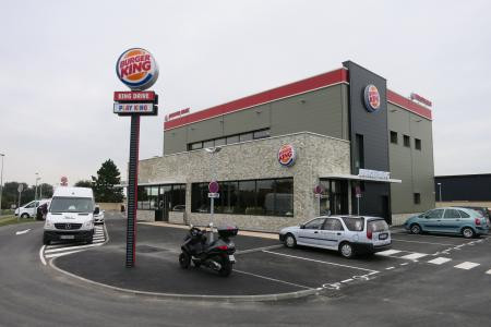 Burger King Cormontreuil