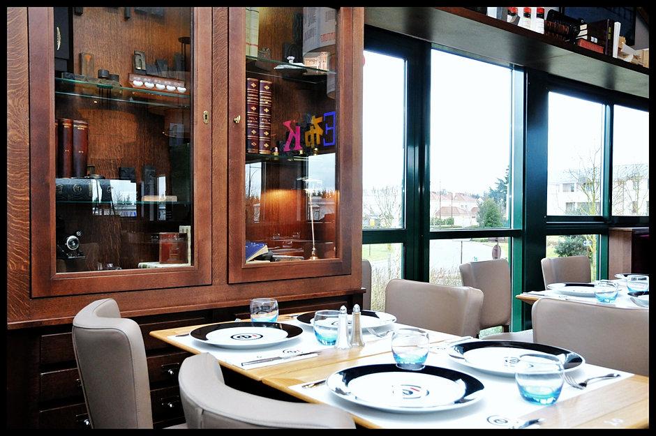 restaurant l 39 edito reims restaurant reims brasserie reims. Black Bedroom Furniture Sets. Home Design Ideas