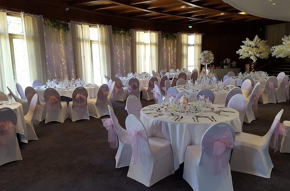 Domain mariage 78 - organiser votre mariage à Albatros restaurant