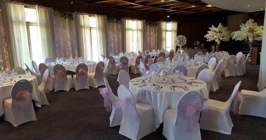 Location salle Mariage 78 - restaurant m