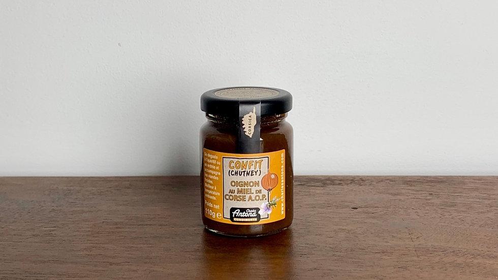 Onion & Honey Chutney