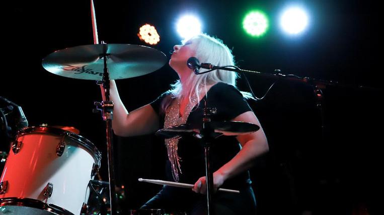 Ann Rock LIVE