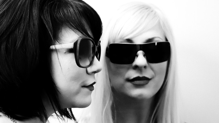 Shades and Super Babes