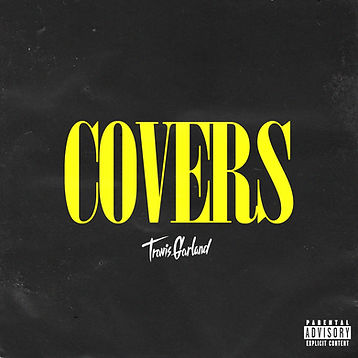 COVERS LP - Click to Listen!