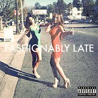 Travis Garland - Fashionably Late