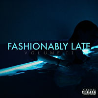 Travis Garland - Fashionably Late vol. II