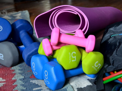 About Functional Strength and Resistance Training