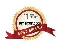 Amazon #1 Best-Seller-Badge-Red-Ribbon-t