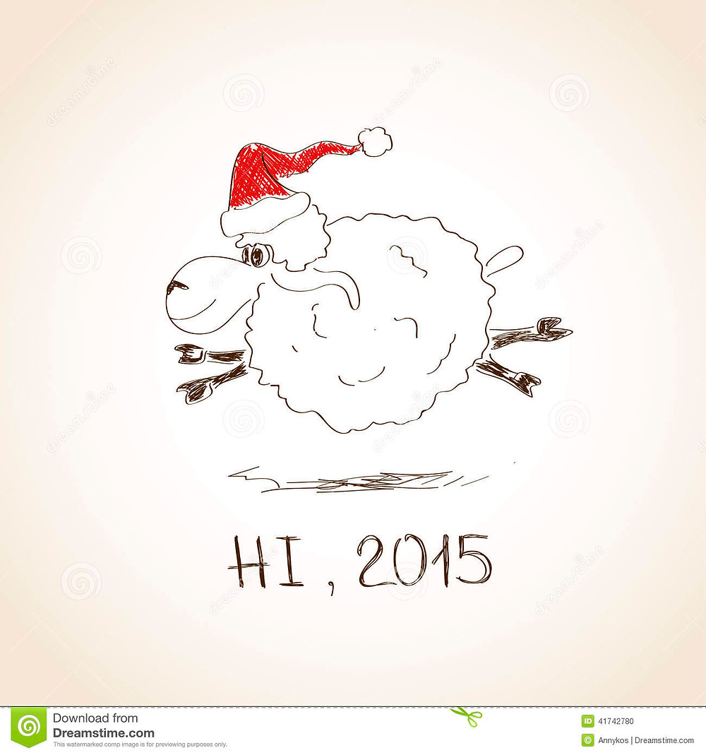 happy-new-year-sheep-funny-sketching-symbol-41742780.jpg
