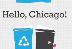 Chicago Recycling Guide and Resource