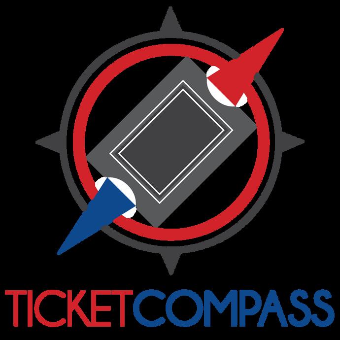 TICKET COMPASS