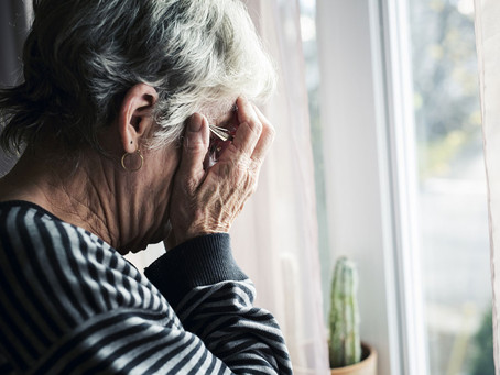 Detecting, Avoiding & Managing Elder Abuse  for Trusted Advisors