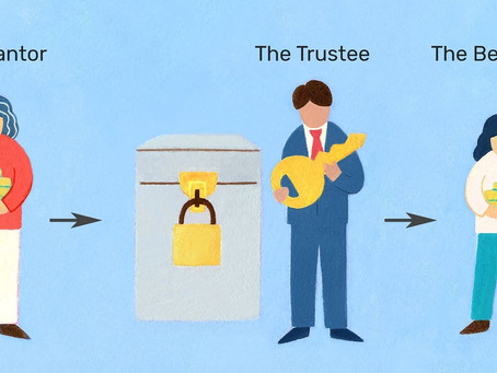 What Exactly Is A Trust?