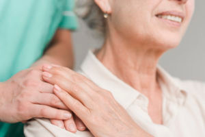 Selecting A Healthcare Surrogate