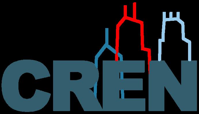 New Logo Design for Chicago Real Estate Network (CREN)