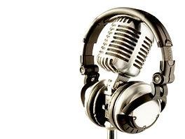 radio-microphone-wallpaper-headphones_on