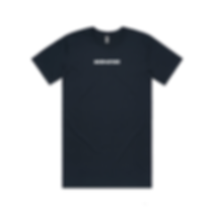 TALL TEE - NAVY.png