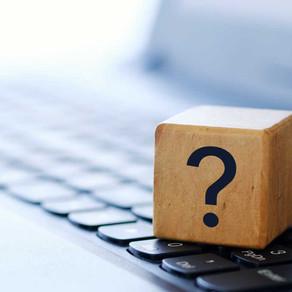 A Few Computing FAQs
