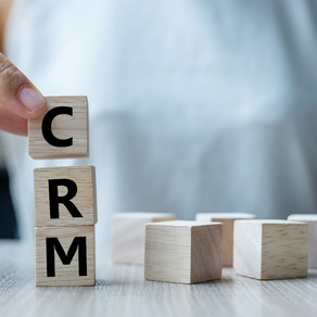 Which CRM Should I Use?
